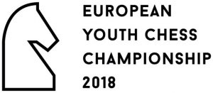 EUROPEAN YOUTH CHESS CHAMPIONSHIP 2018
